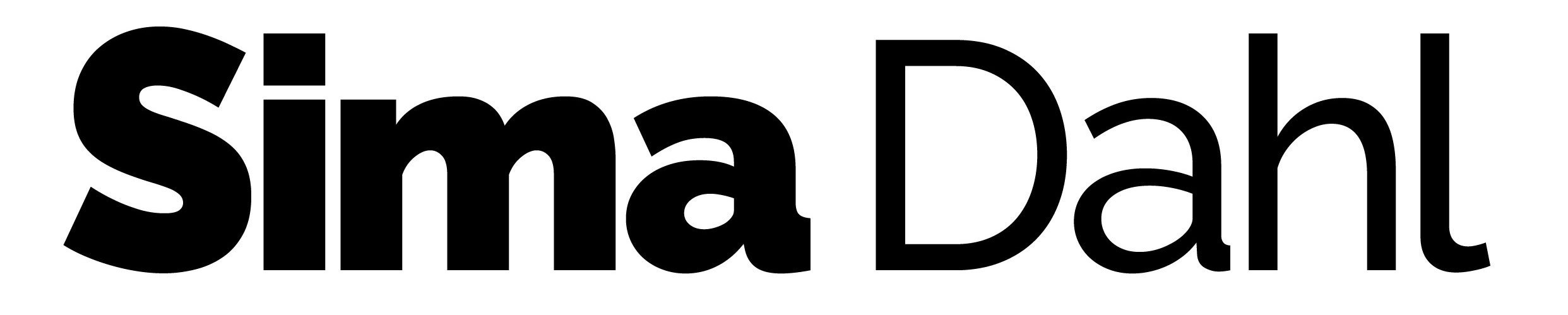 Sima Dahl – Brand Expert