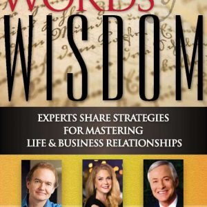 Words of Wisdom Book Cover