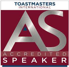 Accredited Speaker Designation